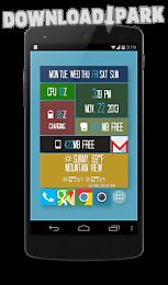 my home launcher