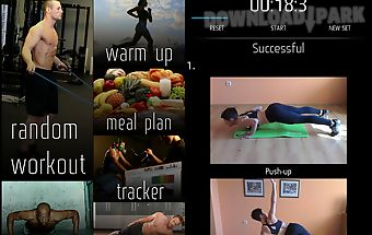 50 home workouts