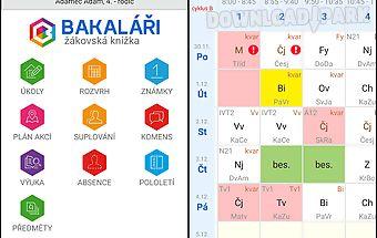 Bakaláři - oficiální aplikac..