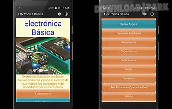 Basic electrical quiz Android App free download in Apk