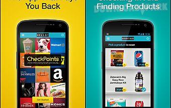 Checkpoints #1 rewards app