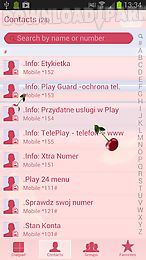 cherries theme for go contacts