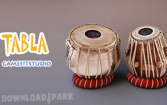 Tabla music instrument