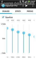 equalizer pro (free)