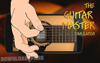 Play the guitar master prank