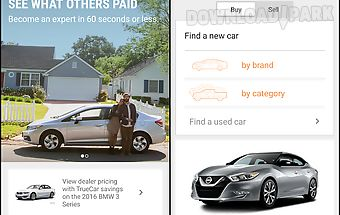 Truecar: the car-buying app