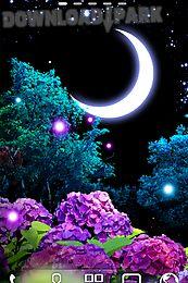 ajisai-firefly lwp trial