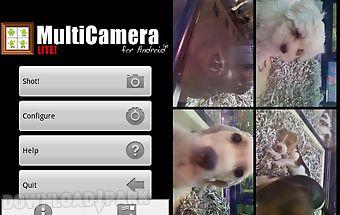 Camera multicamera