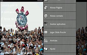 Corinthians-músicas da torcida