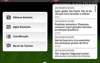 Corinthians mobile