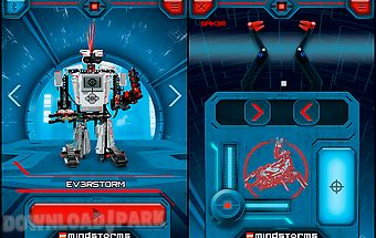 Lego® mindstorms® commander