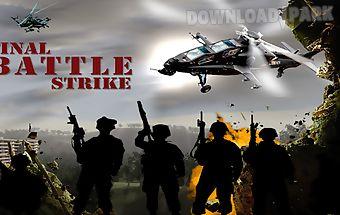 Final battle strike fps 3d