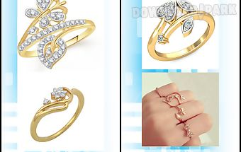Jewellery designs latest 2016