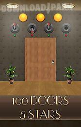 100 doors 5 stars