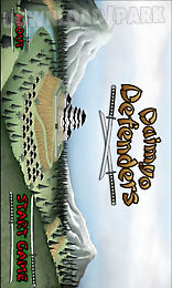 daimyo defenders demo