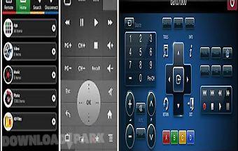 Free_tv remote control