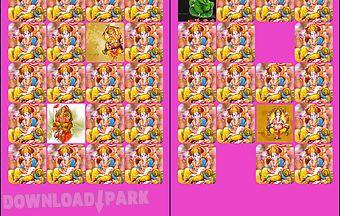 Lord ganesha memory game free
