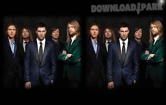Maroon 5 live wallpaper