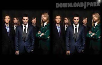 Maroon 5 live wallpaper