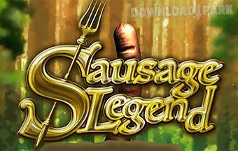Sausage legend