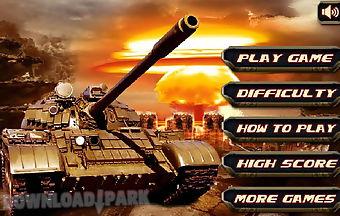 Tank war ii
