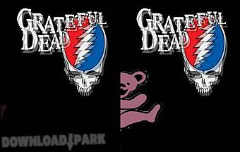 The grateful dead live wallpaper