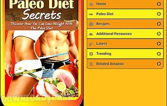 Ultimate paleo diet