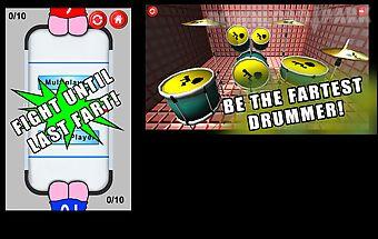 Fart sound board 2: fart app