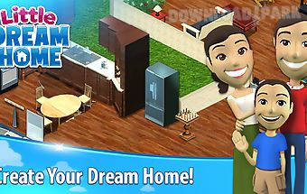 Little dream home