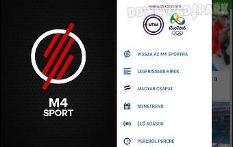 M4 sport
