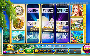 Slots oz™ - slot machines