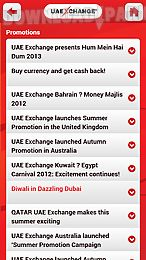 Uae exchange Android App free download in Apk