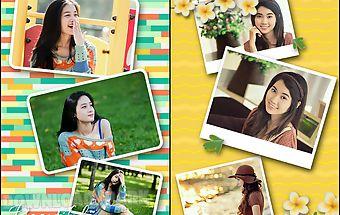Edit photo collage free