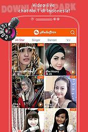 hallostar indonesia