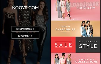 Koovs-the online fashion store