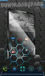 next honeycomb live wallpaper
