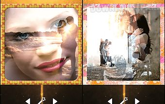 Photo blender pic editor