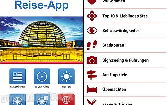 Go vista reise-app