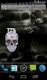 skull battery