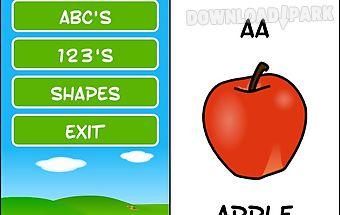 Flash cards for kids lite