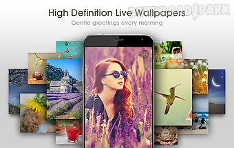 Zui wallpaper-hd live images