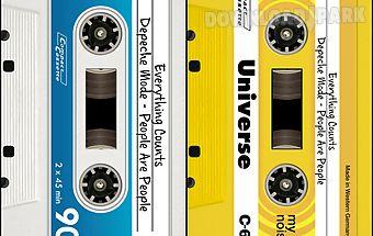 Delitape deluxe cassette free