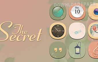 The secret - solo theme