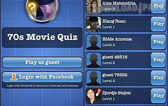 70s movie quiz free