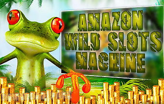 Amazon wild slots machine
