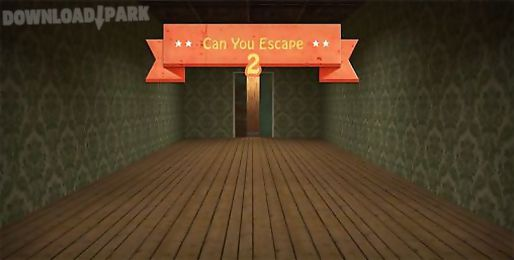 can you escape 2