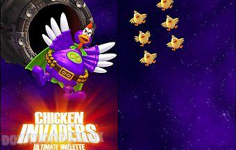 Chicken invaders 4 free