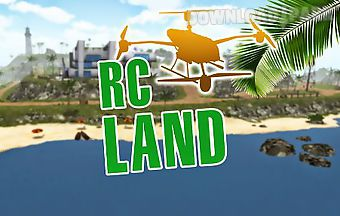 Rc land free: quadcopter fpv
