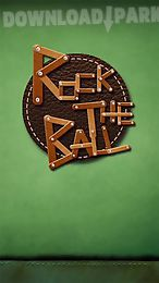 rock the ball