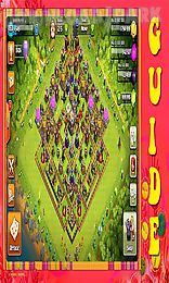 sports clash of clans strategy guide_free